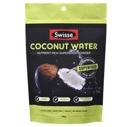 슈퍼푸드  코코넛물