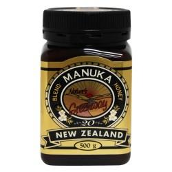 마누카 뉴질랜드