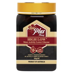 하이로우 꿀