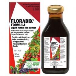 플로라딕스 액상 철분 & 비티민